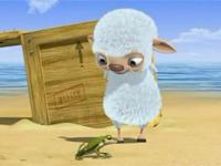 Cừu con trên đảo